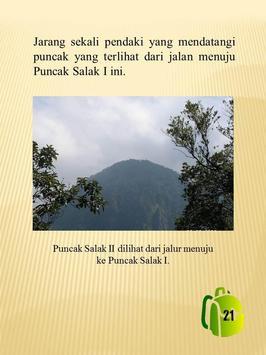 Tragedi di Gunung Salak apk screenshot