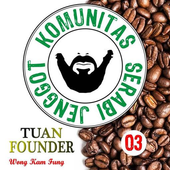 Tuan Founder icon