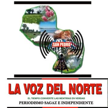 La Voz del Norte apk screenshot