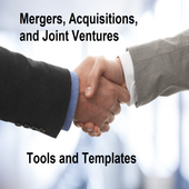 Merger, Acquisition, and JV icon