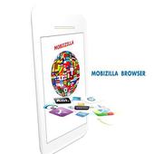 Mobizilla Browser icon