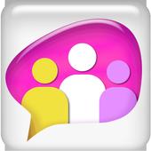 mlmMessenger! For Networks icon