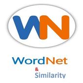 Wordnet & Similarity icon