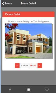 Home Design Modern apk screenshot
