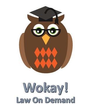 Wokay! - Law On Demand poster