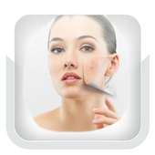 Skin Care Beauty Tips icon