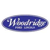 Woodridge Ford Lincoln icon