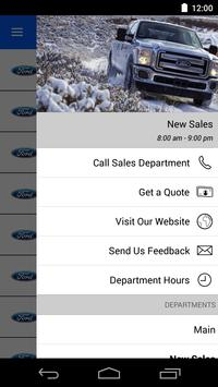 Woodridge Ford Lincoln apk screenshot