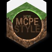 NEW MCPESTYLE 울루랄라[마인크래프트 대박팁] icon