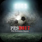 Cheat Pes 2017 icon