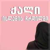 ქალი ისლამის ჩრდილში icon