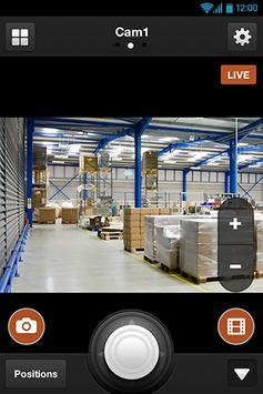Bticino Camera Viewer apk screenshot
