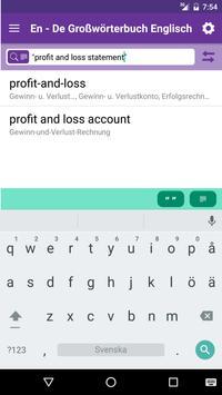 WordFinder apk screenshot