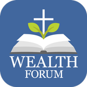 Word For Wealth Creation icon