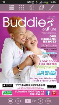 Buddies For Life poster