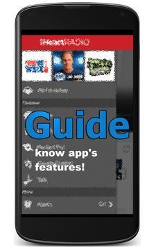 Guide iHearth Radio poster