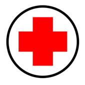First Aid Pocket Reference icon