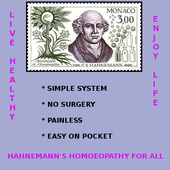 Homoeopathy icon
