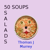 Soups and Salads icon