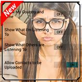 BBM+ Transparan Pro icon