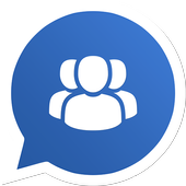 Workhive : Team chat app icon