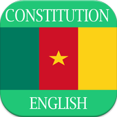 Constitution of Cameroon icon