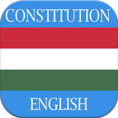 Constitution of Hungary icon