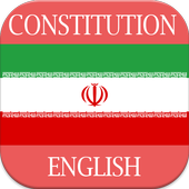 Constitution of Iran icon
