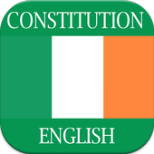 Constitution of Ireland icon