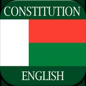 Constitution of Madagascar icon