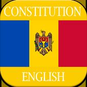 Constitution of Moldova icon
