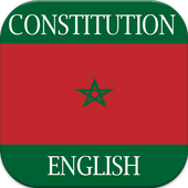 Constitution of Morocco icon