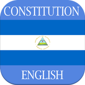Constitution of Nicaragua icon