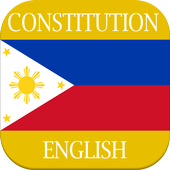 Constitution of Philippines icon