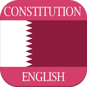 Constitution of Qatar icon
