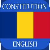 Constitution of Romania icon