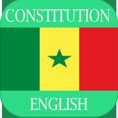Constitution of Senegal icon