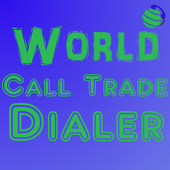 WorldCall Dialer icon