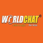 Worldchat icon