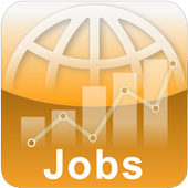World Bank Jobs DataFinder icon