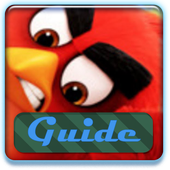 Guide of Angry Birds Action icon