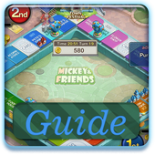 Guide of Disney Magical Dice icon