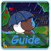 Guide of LINE Bubble 2 icon