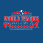 World Famous Pizza & Subs icon