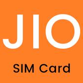 Jio Sim Guide icon