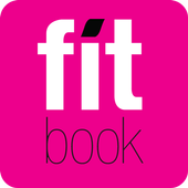 FitBook icon