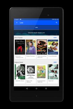 Worldreader - Free Books apk screenshot