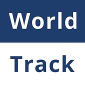 Worldtrack icon