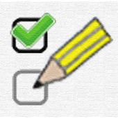 Checklists ToGo icon