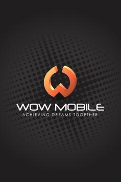 WOW Mobile VoIP Dialer poster